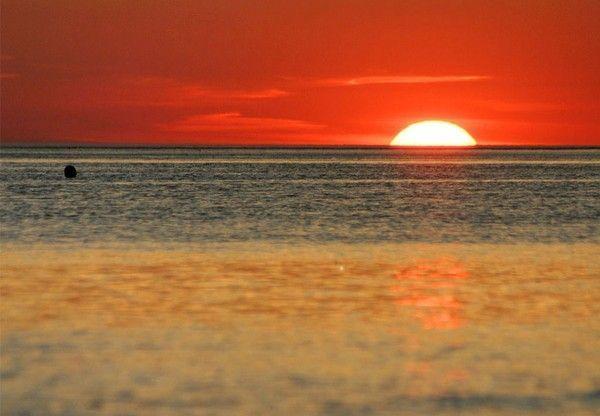 fond d'écran coucher de soleil 0afa533f