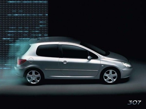 peugeot 307 je wallpapers - photo #14