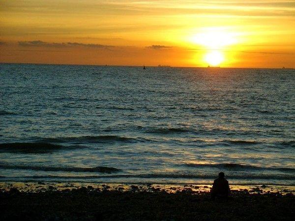 fond d'écran coucher de soleil - Page 3 14289d2b
