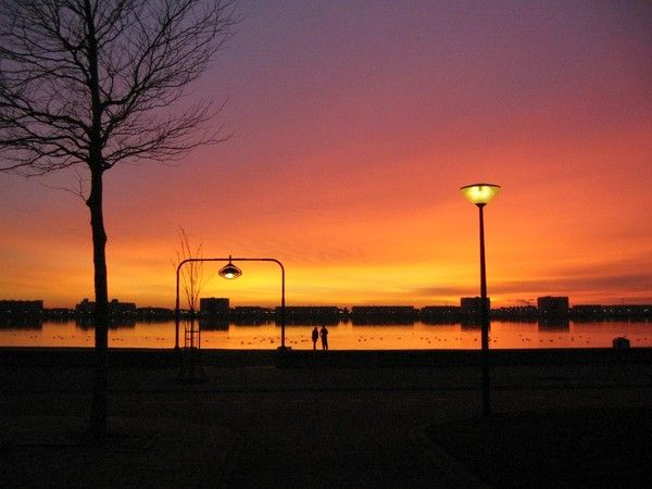 fond d'écran coucher de soleil 1431cda3