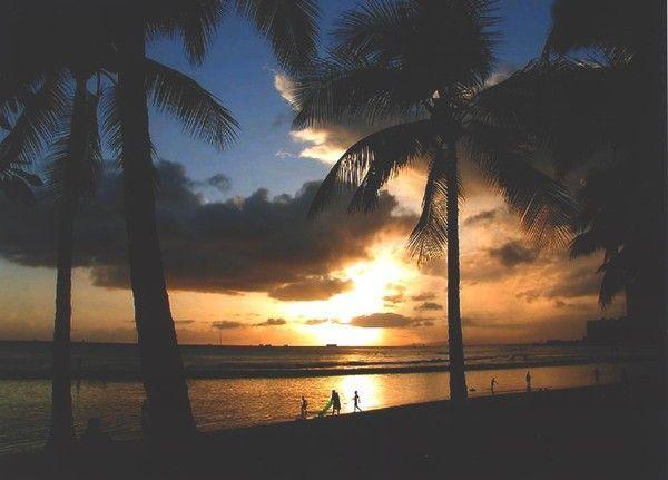fond d'écran coucher de soleil - Page 3 1b61b838