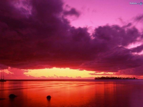fond d'écran coucher de soleil - Page 4 3393b2de