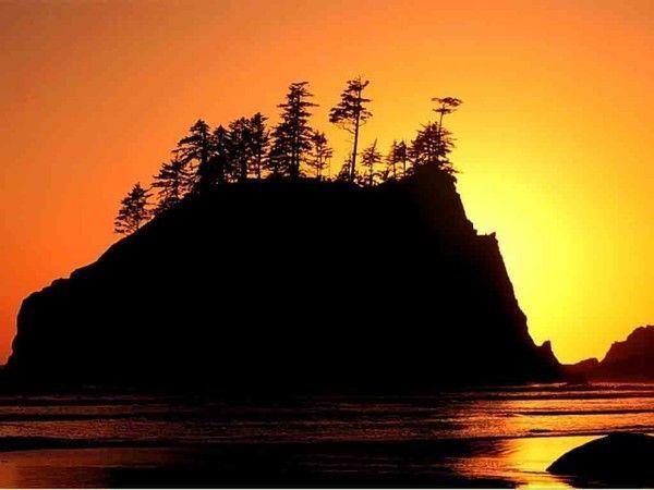 fond d'écran coucher de soleil 3c9744d2
