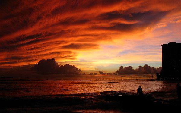 fond d'écran coucher de soleil - Page 3 444ec5be