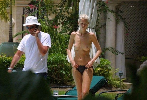 фото знаменитостей папарацци голых