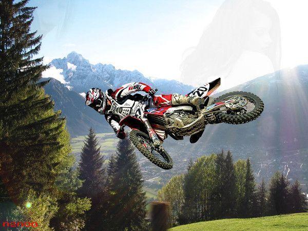 motocross d