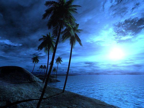fond d'écran plages 59395341