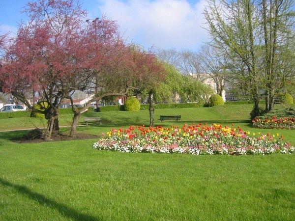 Fond d ecran parc et jardin page 2 - Fond d ecran jardin anglais ...
