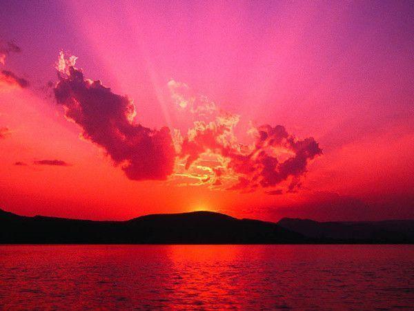 fond d'écran coucher de soleil 6b79e015