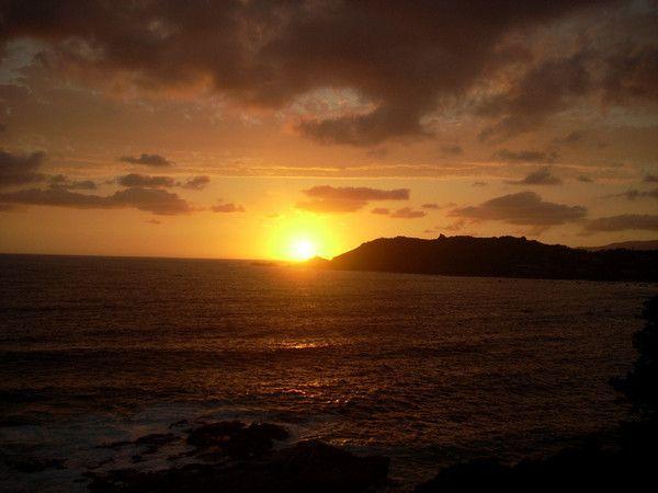 fond d'écran coucher de soleil 7602145d
