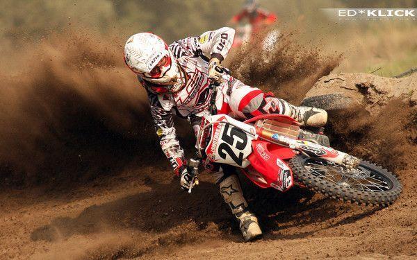 fond d ecran moto cross - Page 3