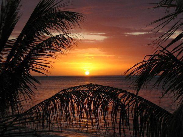 fond d'écran coucher de soleil 770bd6d6