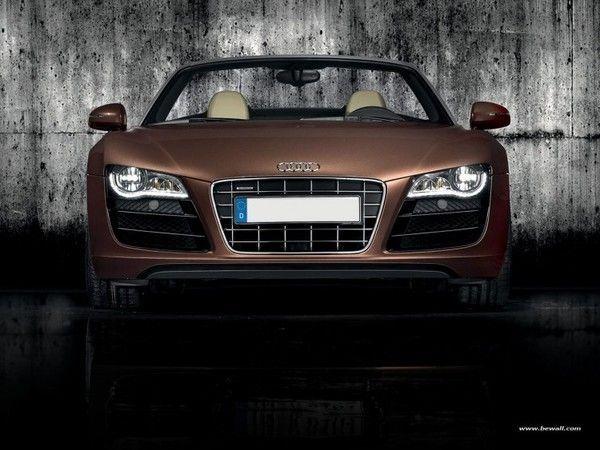 Fond D Ecran Audi Page 2