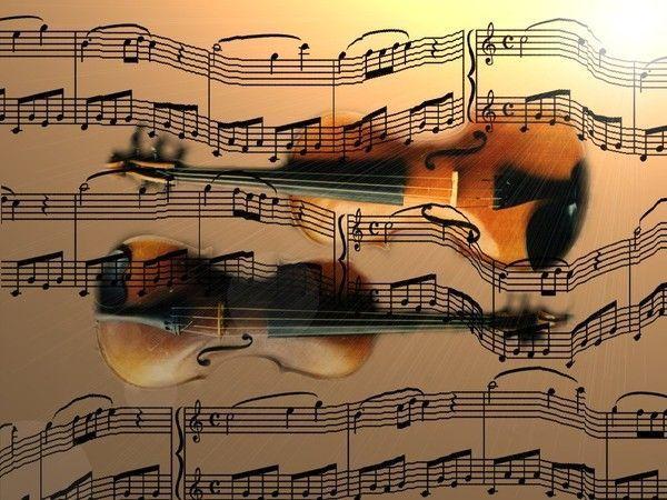 Fond d ecran instrument de musique page 5 - Photo d instrument de musique ...