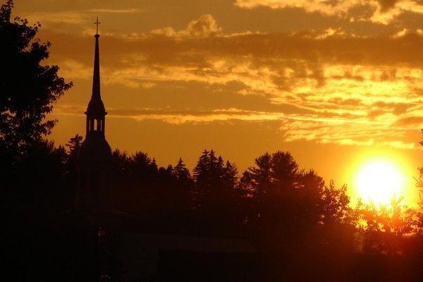 fond d'écran coucher de soleil Cb86036f