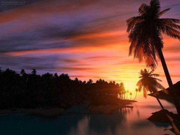 fond d'écran coucher de soleil - Page 4 Ff75233b
